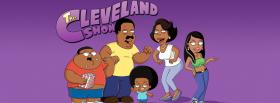 cartoons cleveland show facebook cover
