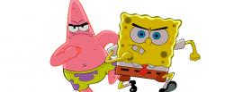 cartoons sponge bob square pants facebook cover