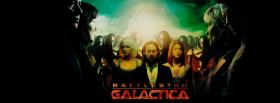 tv shows battlestar galactica facebook cover