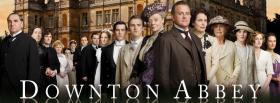 free tv shows downtown abbey cast facebook cover