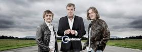 tv shows top gear facebook cover