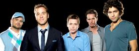 tv series the whole cast of entourage facebook cover