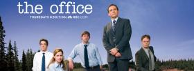 free tv shows the office facebook cover
