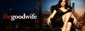 free the goodwife hot women facebook cover