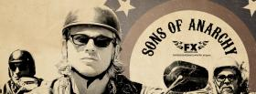 free tv shows sons of anarchy soldiers facebook cover
