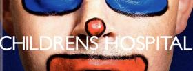 tv shows childrens hospital clown facebook cover
