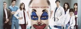 childrens hospital cast facebook cover