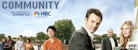 free community tv shows facebook cover