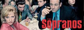 free the sopranos tv shows facebook cover