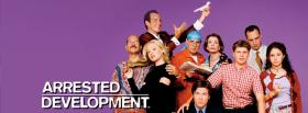 tv shows arrested development facebook cover