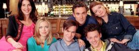 free cast of tv show coupling facebook cover