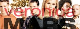 cast of veronica mars facebook cover