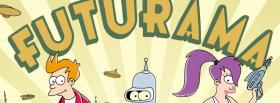 free tv shows futurama facebook cover