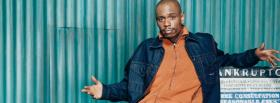 tv shows dave chappelle facebook cover