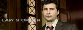 free law and order jeremy sisto facebook cover