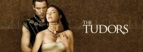 tv series the tudors facebook cover