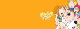 tv shows family guy characters facebook cover