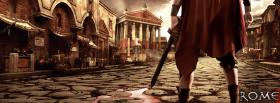 tv shows rome city facebook cover