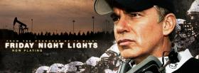free friday night lights facebook cover