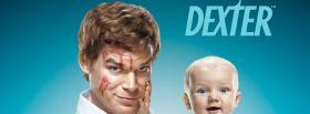 tv shows dexter facebook cover