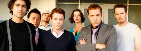 tv shows entourage season 4 facebook cover