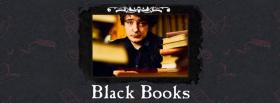 black books tv series facebook cover