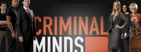 criminal minds cast facebook cover
