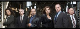 free law and order crew facebook cover