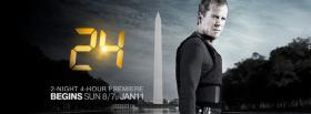 tv shows 24 kiefer sutherland facebook cover