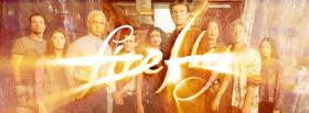 free tv shows firefly cast facebook cover