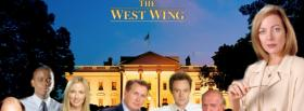 free the west wing facebook cover