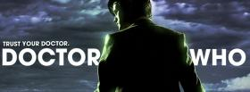 free doctor who trust your doctor facebook cover