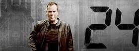 free kiefer sutherland in 24 facebook cover