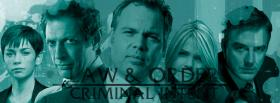 law and order criminal intent facebook cover