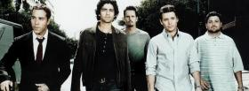 free tv series entourage men walking facebook cover