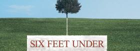 tv shows six feet under and tree facebook cover