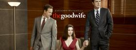 tv shows the goodwife and men facebook cover