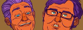 free tv shows tim and eric facebook cover