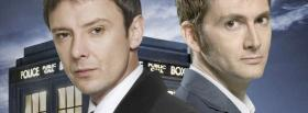 tv series doctor who master facebook cover
