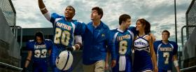 free tv shows friday nights lights sports facebook cover
