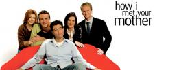 free tv shows how i met your mother facebook cover