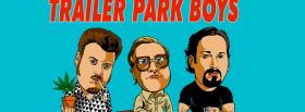 the trailer park boys facebook cover