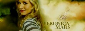 free tv shows veronica mars facebook cover