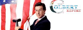 free tv shows the colbert report facebook cover
