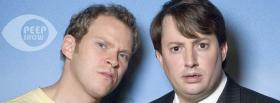 free peep show jeremy tv shows facebook cover