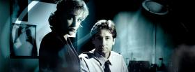 free gilian anderson and david duchovny x files facebook cover