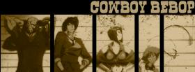 free tv shows cowboy bebop facebook cover