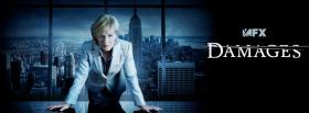 free tv shows damages woman facebook cover
