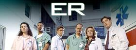 tv shows er doctors facebook cover