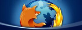 label of mozilla firefox facebook cover